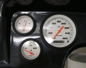 Carbon Fiber ABS sheets for Boat Instrument Panels, dashes, etc.
