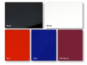 Color Acrylic Sheets